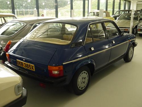 1981 Austin Allegro 3