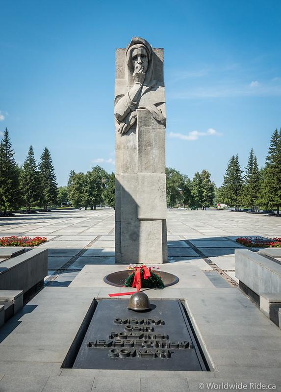 Russia Novosibirsk-10