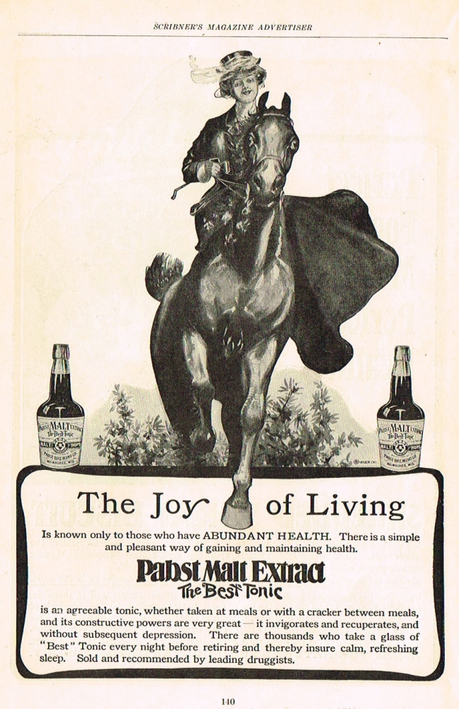 Pabst-brewing-1903-joy-of-living