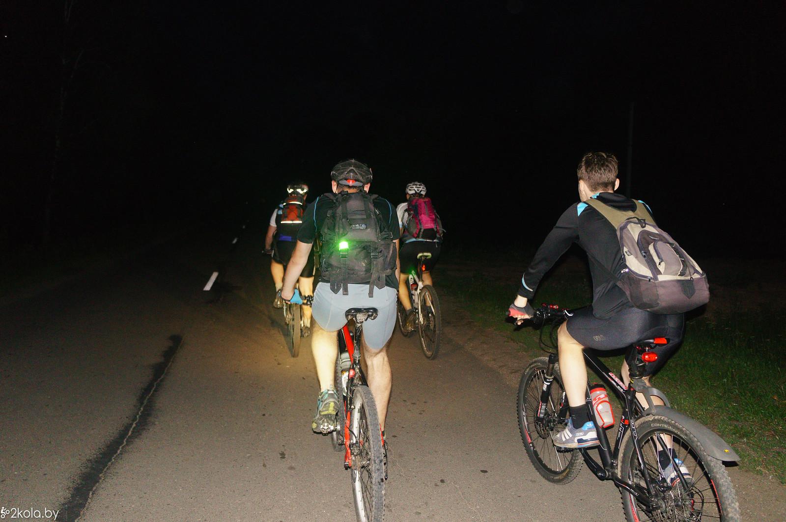 36262329551 f01defbe67 h - Ночная велопокатушка 2017 (Тимковичи - Люща)