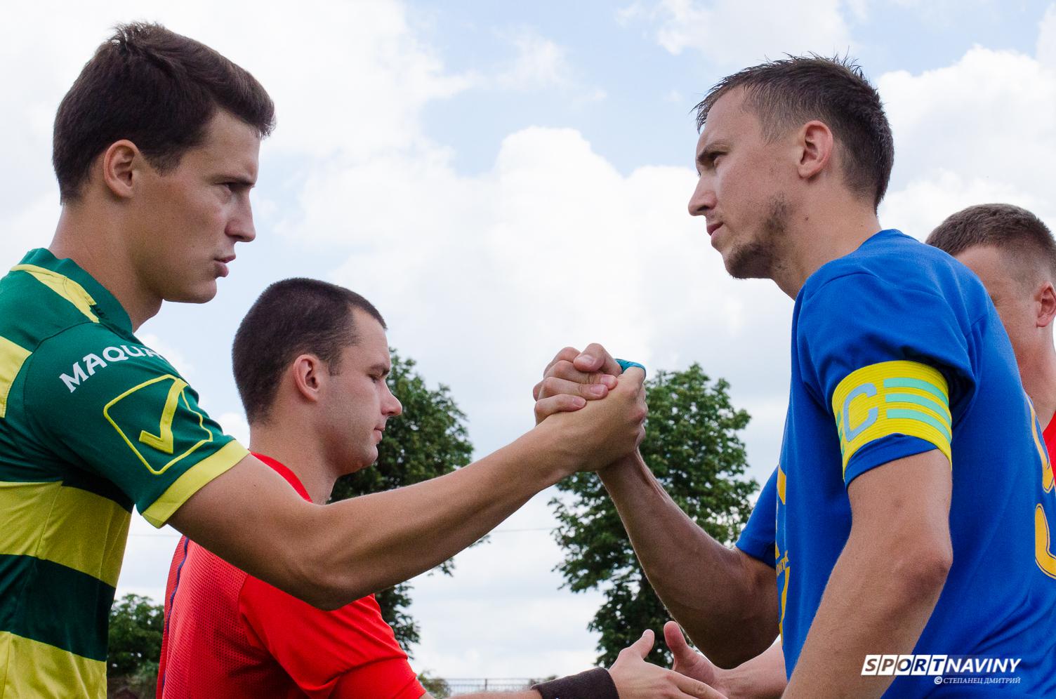 FC Kletsk 1:5 SC Sputnik. 05/08/2017
