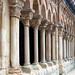 Arcos, columnas y capiteles... by Jesús Moral Nuez