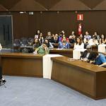qui, 10/08/2017 - 08:58 - Audiência pública com a finalidade de discutir a implementação da jornada de 30 (trinta) horas semanais aos assistentes sociais e psicólogos da Política Municipal de Assistência Social - Comissão de Administração Pública - 10/08/2017 - Local: Plenário Amynthas de Barros Foto: Rafa Aguiar / CMBH