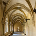 Small photo of Hallway in the Covent of Saint Agnes of Bohemia