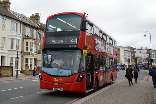 S44 Bus Time >> London Bus Route 44
