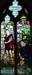 Parable of the Good Shepherd (Walter Pearce, 1903)