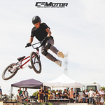 Competición BMX Alovera - 3 Sept. 2017