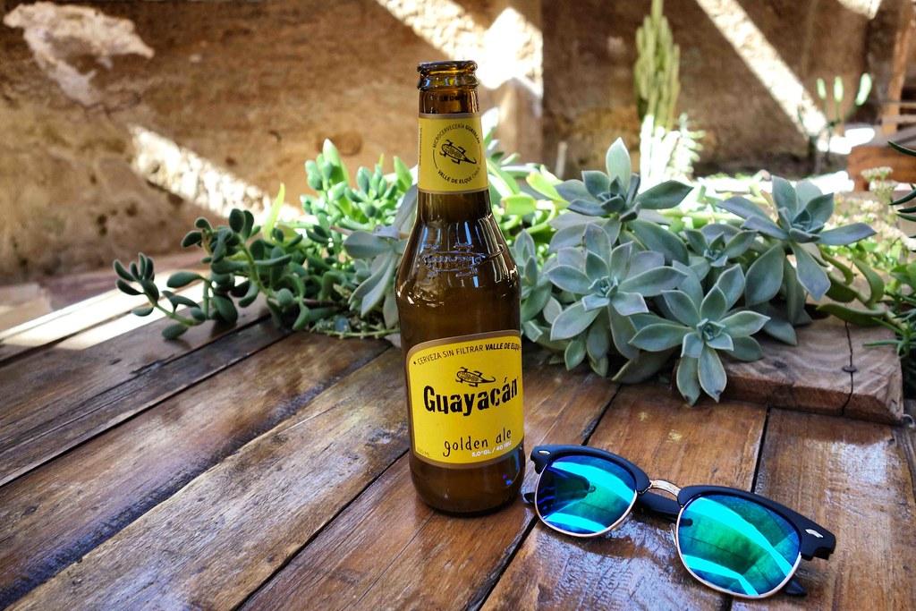 Vicuna - Guayacan