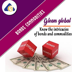 Bonds & Commodities Consultant Company - Gleam Global Services