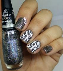 Silver + Na Mira - Impala
