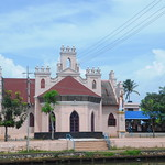 St. Andrew's Church, Kovilthottam