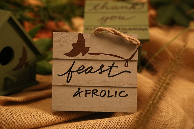 The Flat Rock Park Foundation presents Feast and Frolic