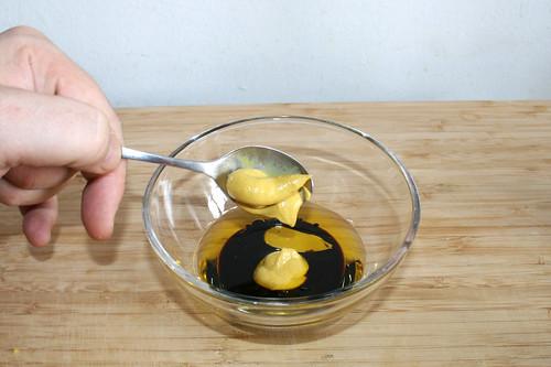 55 - Senf hinzufügen / Add mustard