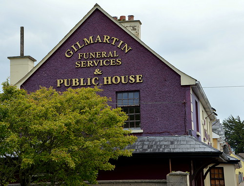 Gilmartin Funeral Services & Public House