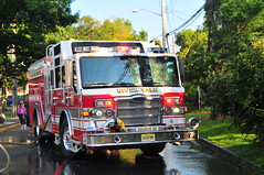 River Vale Fire Department Engine 57