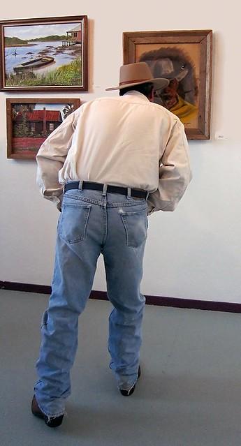Cowboy Meets Cowboy