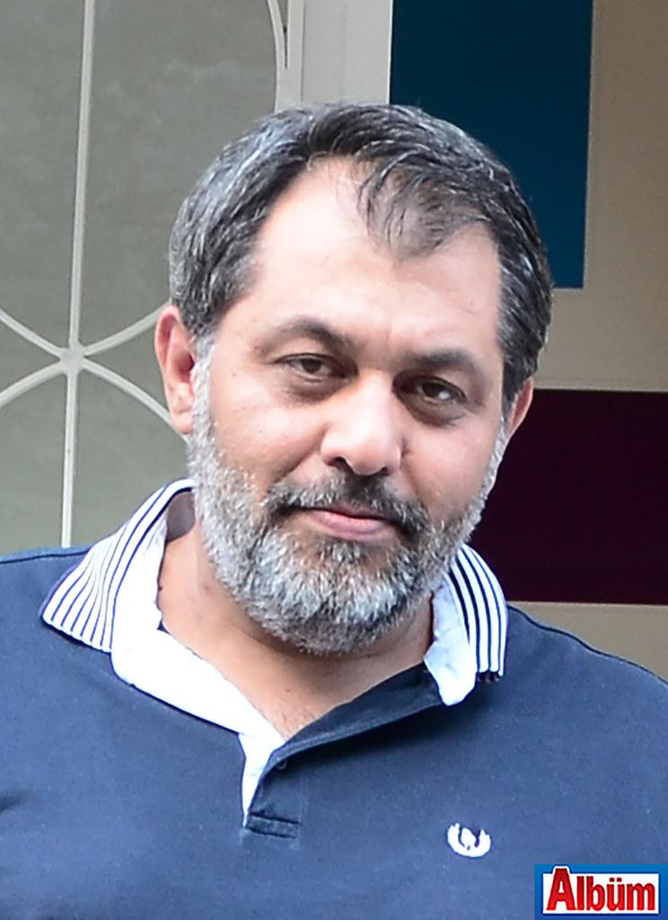 Mehmet Alabacak