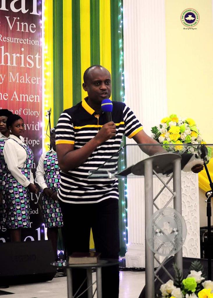 RCCG Nazarene Tradition Day (1)