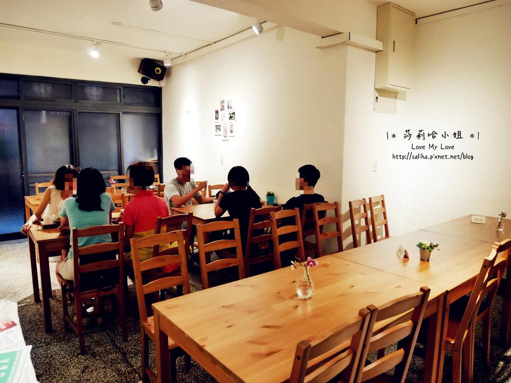 大坪林站素食餐廳推薦原粹吃素搬家 (1)