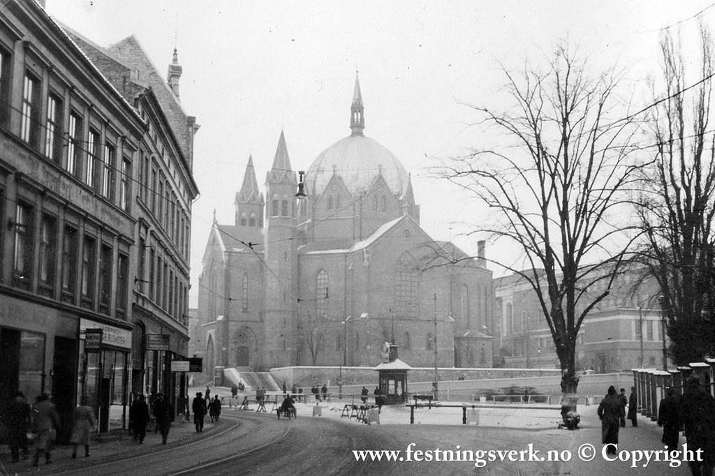 Oslo 1940-1945 (2557)