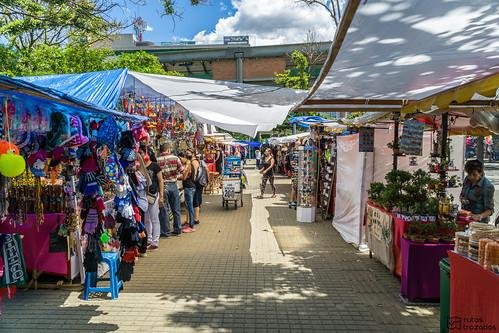 Mercado Parque Explora