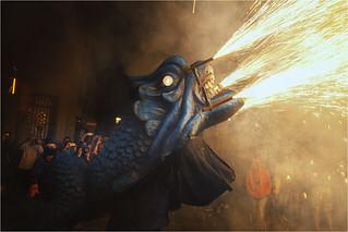 El pez en La Mercé