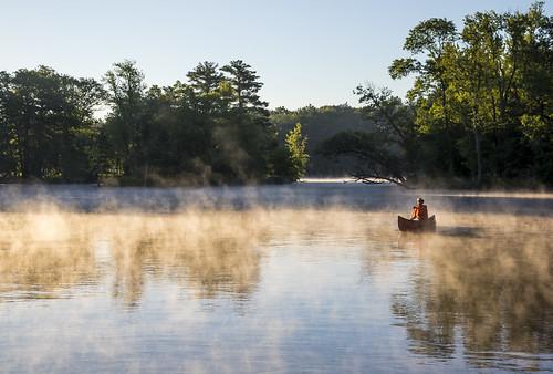Wisconsin Recreational River, Wisconsin