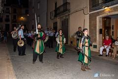 Castell de Castells Moros i Cristians 2017-11