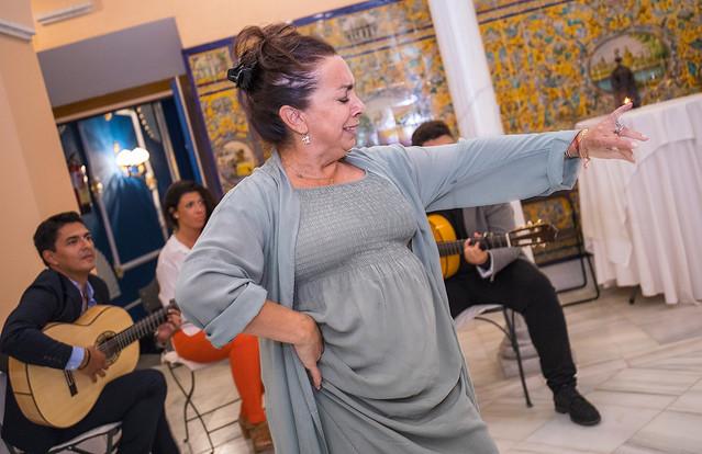 Fundación Cristina Heeren. Homenaje flamenco a Triana (fotos © Francisco Medina)