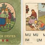 1945 Unser erstes Buch1