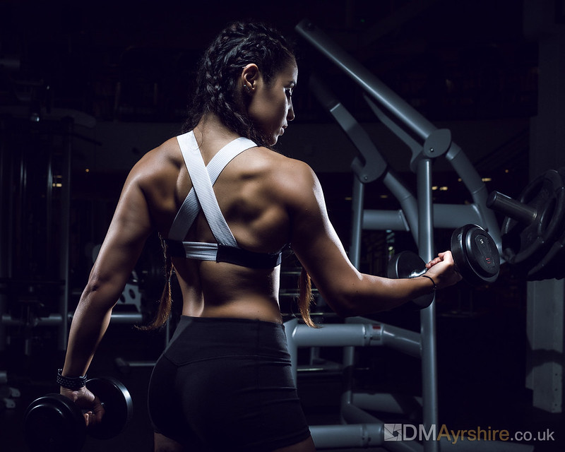 Imene: Back & Biceps [5D4_5119]