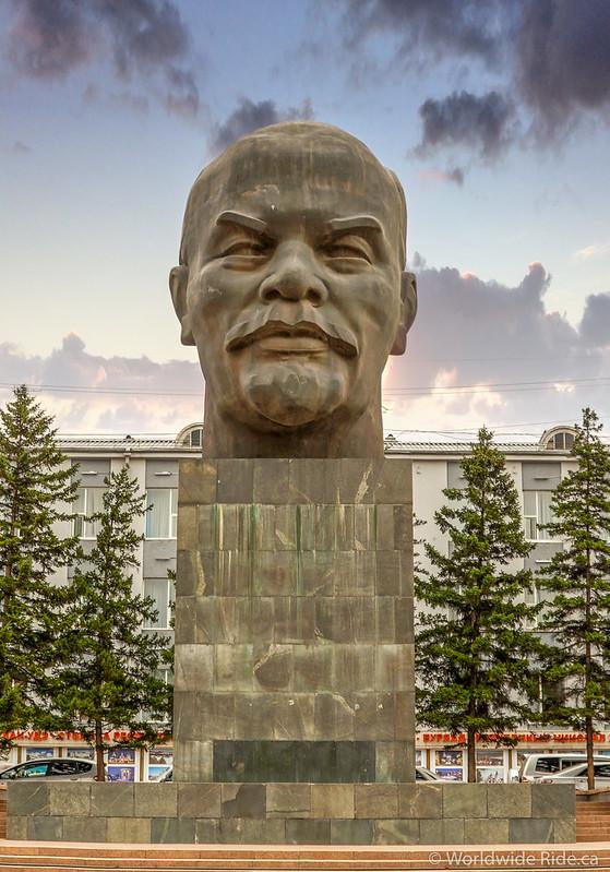 Ulan Ude Russia-5