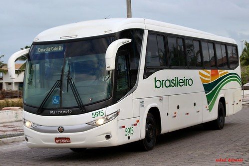 Expresso Brasileiro - 5915