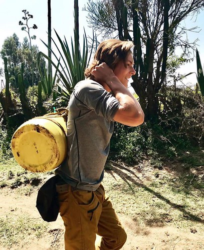 Josh Moshenberg: #VolunteerAbroadBecause Changing Lives Changed Mine