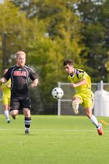 Men's Soccer vs. St. Lawrence_-61