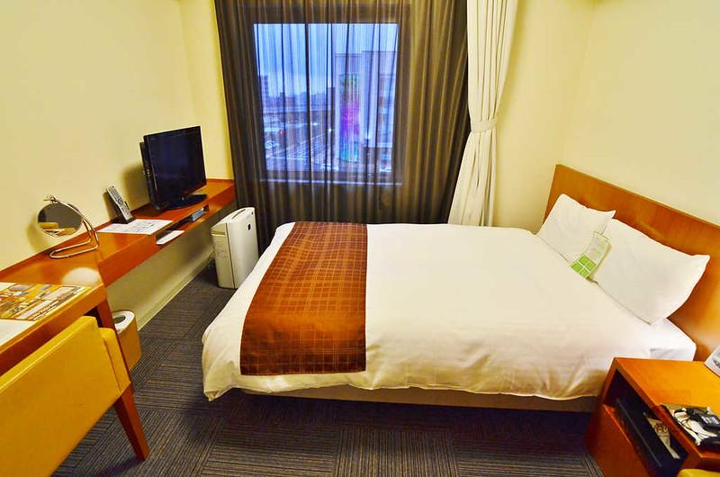 dormy inn飯店金澤54