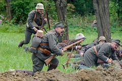 Battle of Caporetto 1917