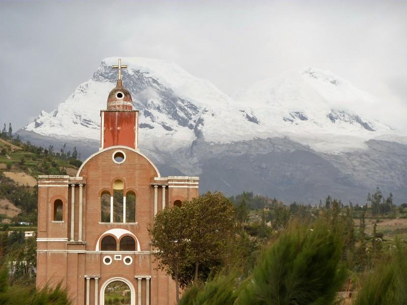 Peru - Huaraz and Yungay