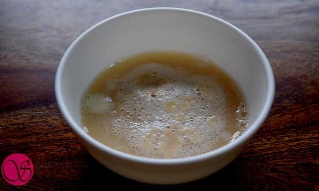 Yeast