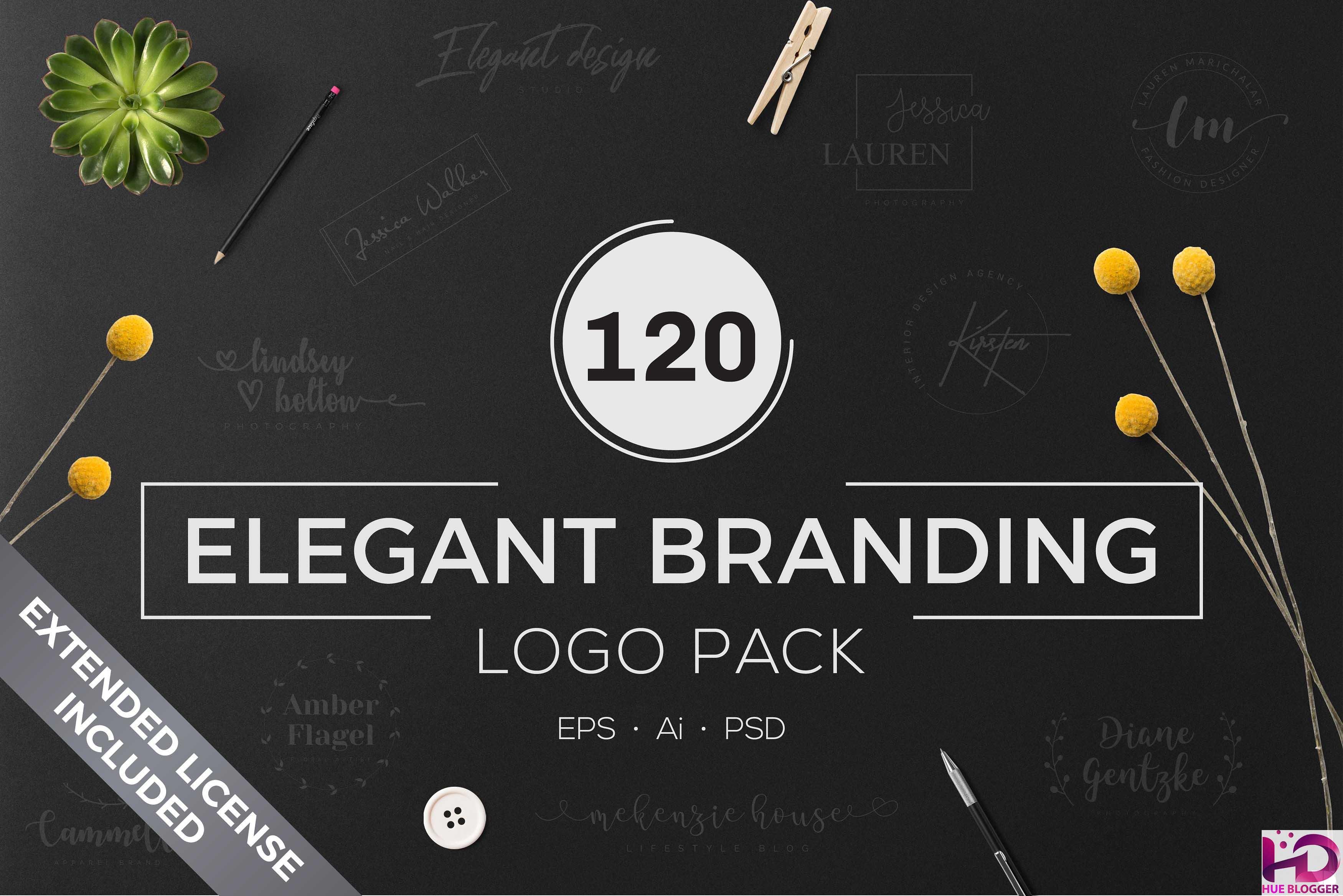 100+ Mẫu thiết kế logo chữ dành cho designer