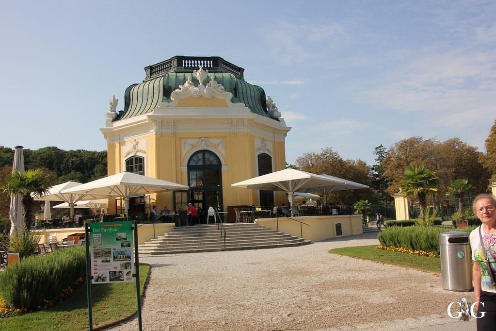 Ausflug Zoo Wien 26.08.20174