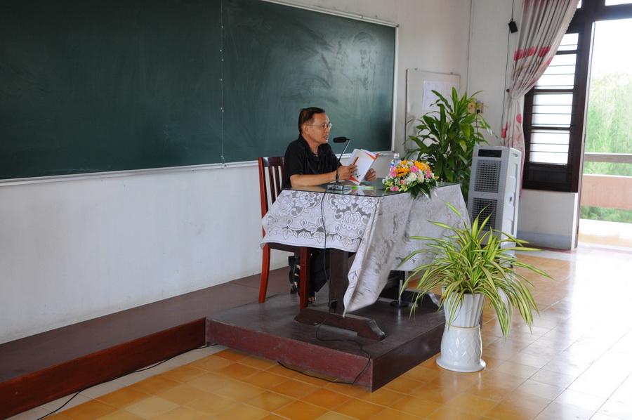 Hội Thừa Sai Hải Ngoại Paris với Giáo phận Qui Nhơn