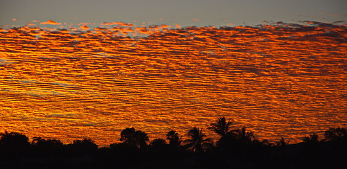 Karratha Sunrise