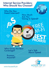 Internet Service Providers Who Should You Choose