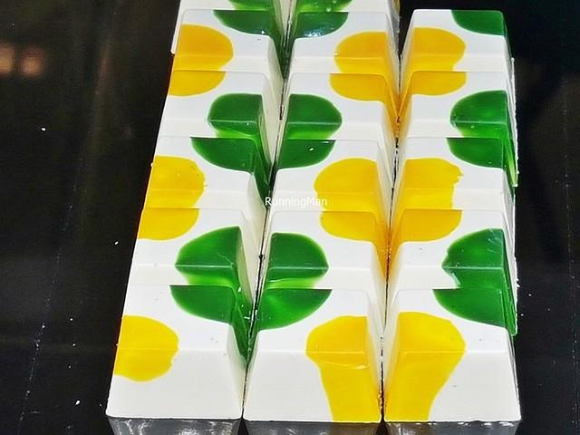 Bonbon - Lemon Thyme