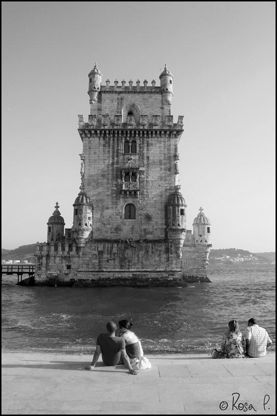 Portugal - Lisbon - Belem