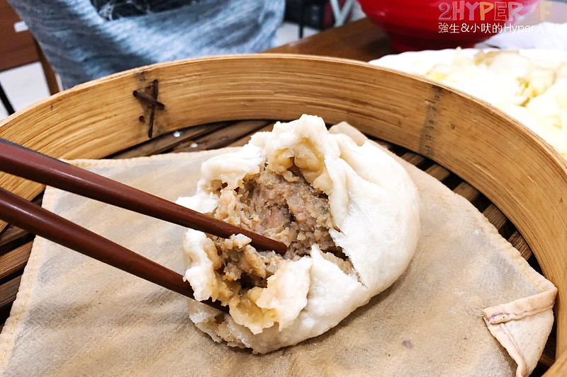 37383352781 5eb954ef09 c - 嘉園小上海點心總匯│湯包肉包都好吃的中華路美食,下次來日新電影院前就知道要吃什麼啦!