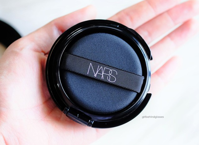 NARS Aqua Glow Cushion Foundation Cushion Refill