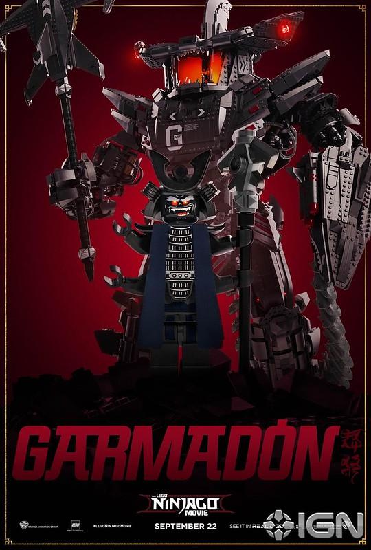 Garmadon