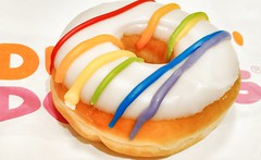 Pride Donut!